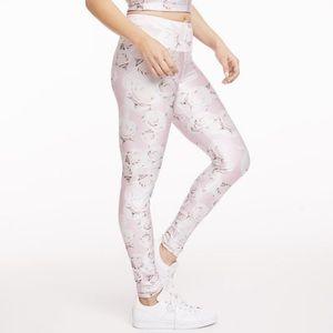 Rosé Leggings by Goldsheep